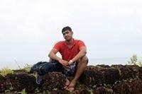 Arjun Mathai