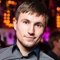 Andrii Ovcharenko