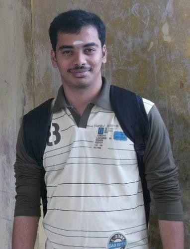 Ashwanth Kumar