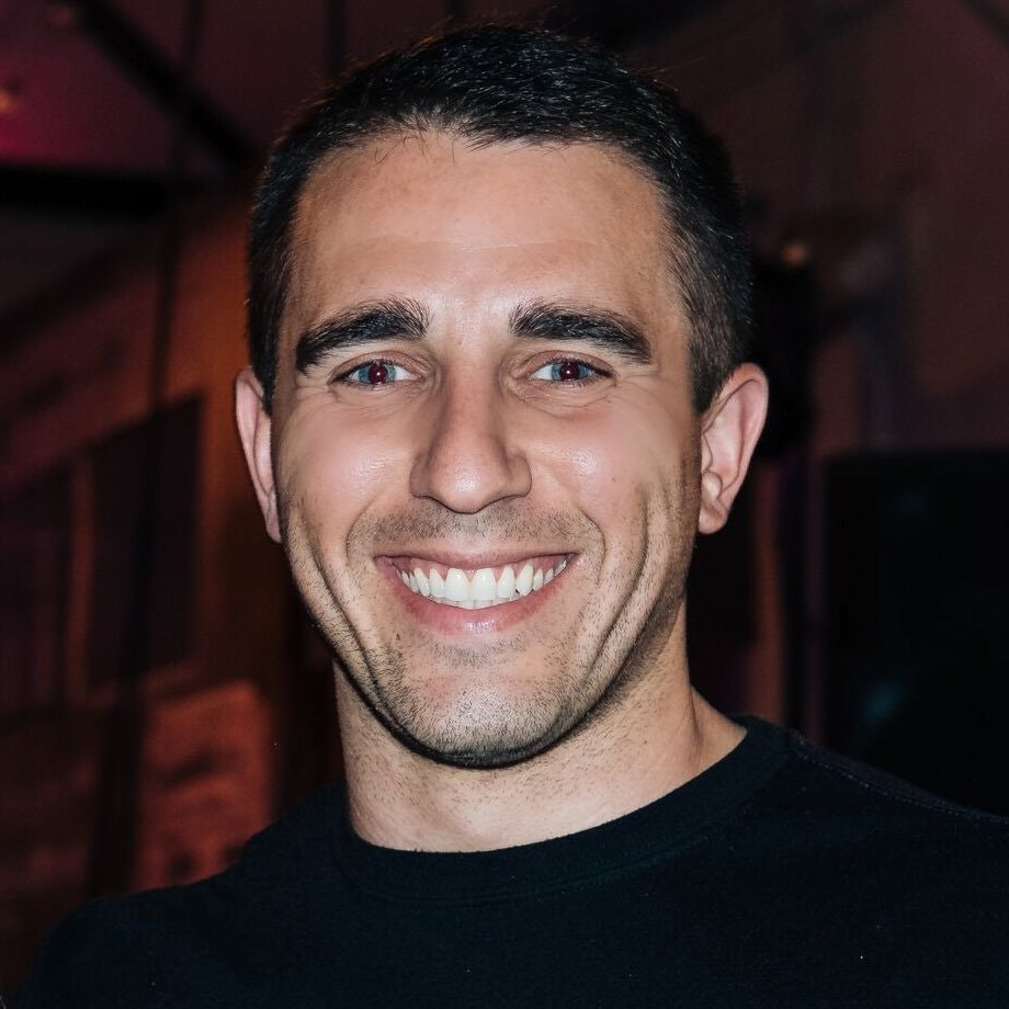 "Anthony ""Pomp"" Pompliano"