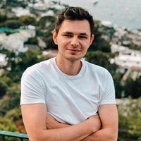 Dmitriy Dubovik