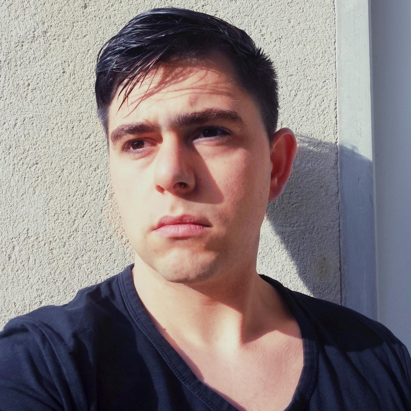 Sebastien Allemand