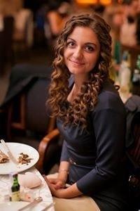 Anastasiia Gryshchuk