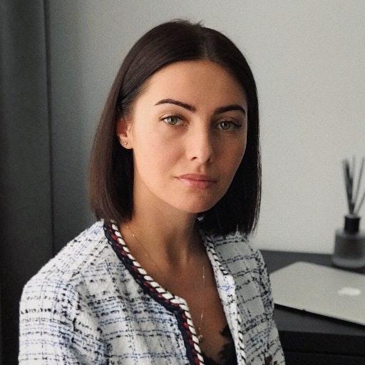 Oksana Kutelmakh