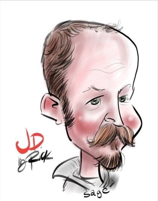 Jonathan Dowden