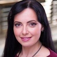 Лидия Гудыр-Порицкая
