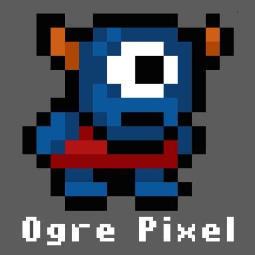 Ogre Pixel