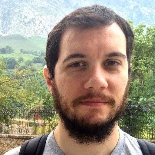 Abraham Navas