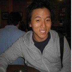 Alex Koo