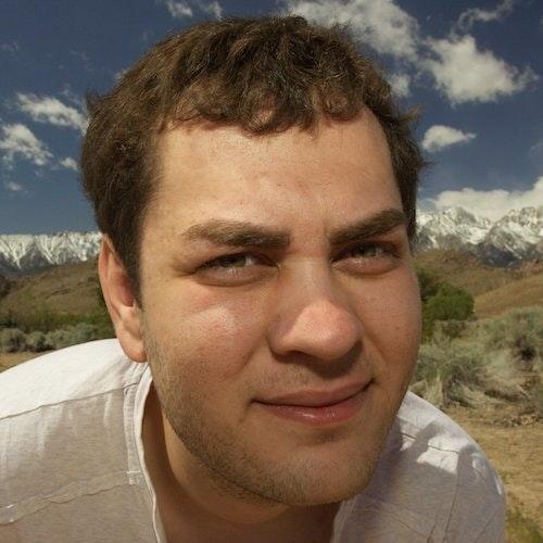 Andrei Bernovski