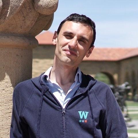Adriano Farano