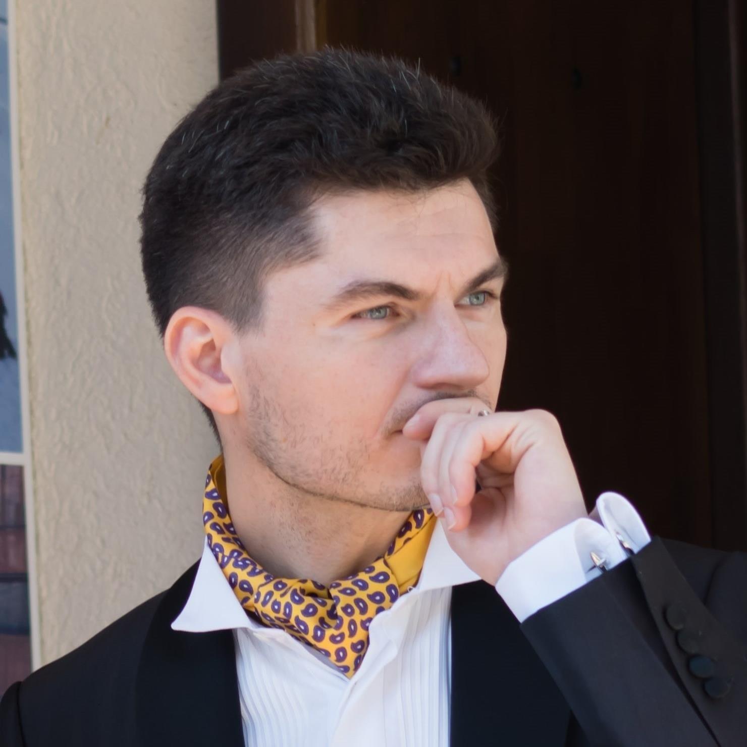 Stefan Negritoiu
