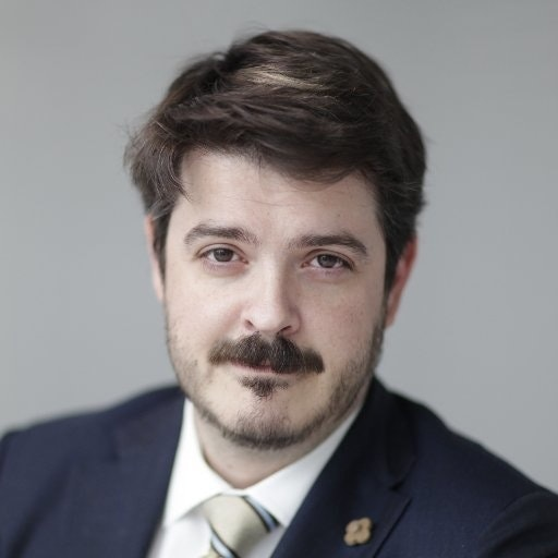 Alex Evangelisti