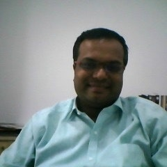 Jayanth Murthy