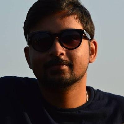 Aashish Loknath Panigrahi