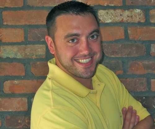 Nick Pontacoloni