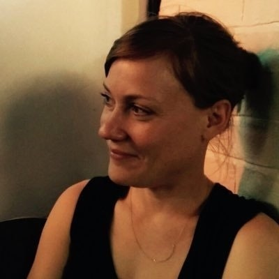 Julia Hildebrand