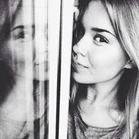 Masha Mihailova
