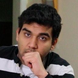 Ajay Dhesikan