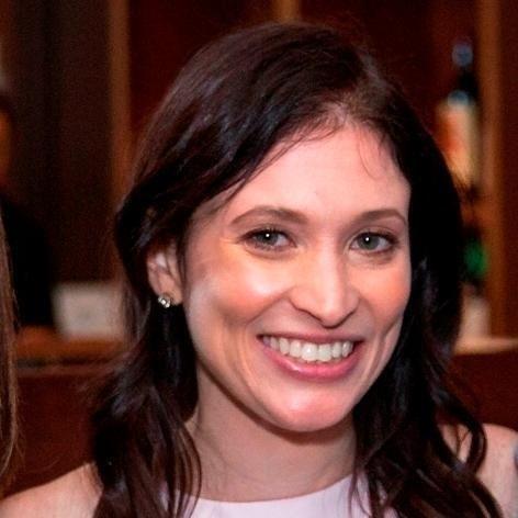Olivia Oran