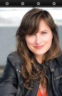 Leah Hunter