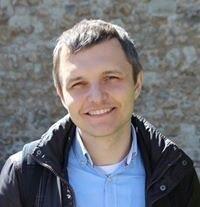 Dmitriy Krutitskiy