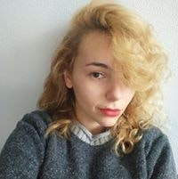 Mariya Borysova