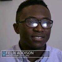 Felix Addison
