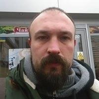 Nick Rozhkov
