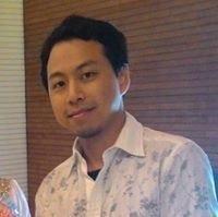 Jackson Hung