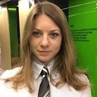 Liudmyla Khomiak