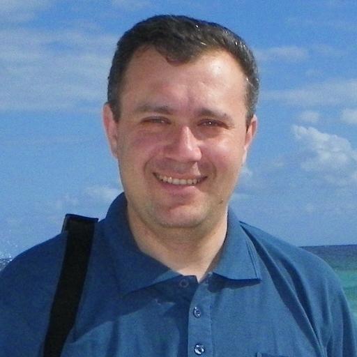 Igor Sirkovich