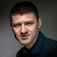 Sergey Chuprina