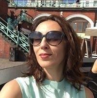 Marina Guseva