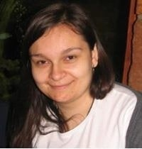 Ana-Maria Bujor