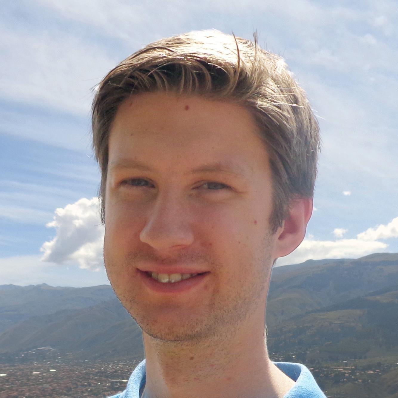 Jim Westergren