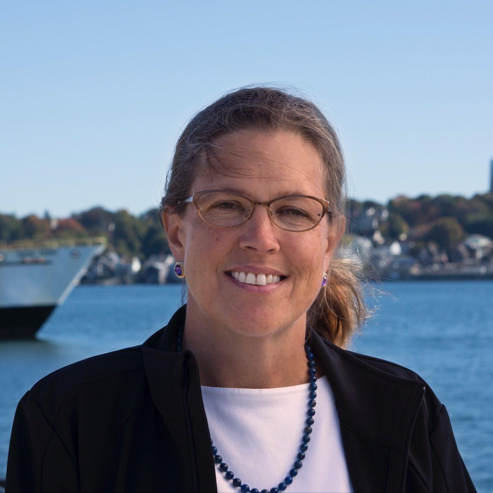 Kristin Harkness