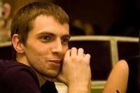 Petr Zhegin