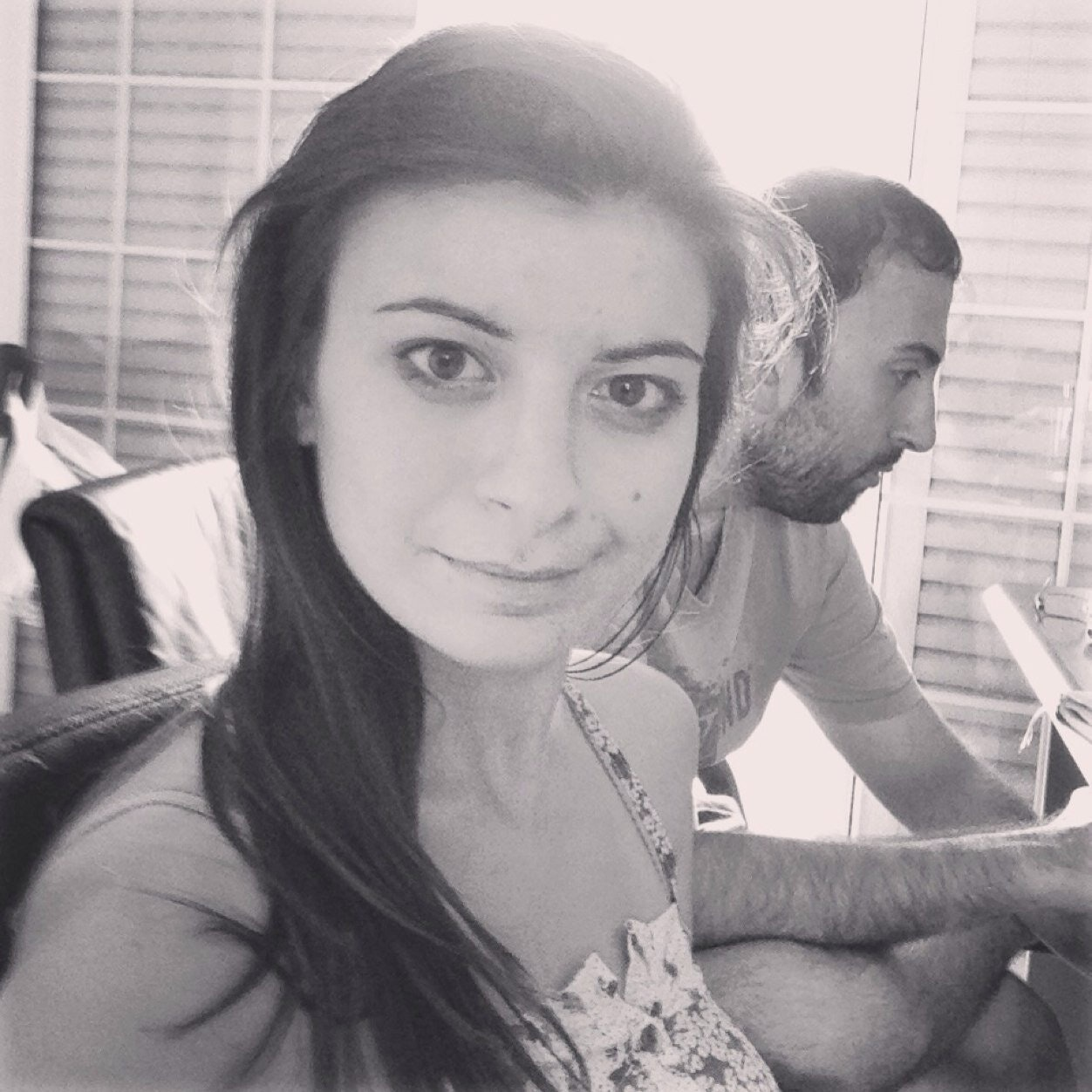 Lina Stoumpou