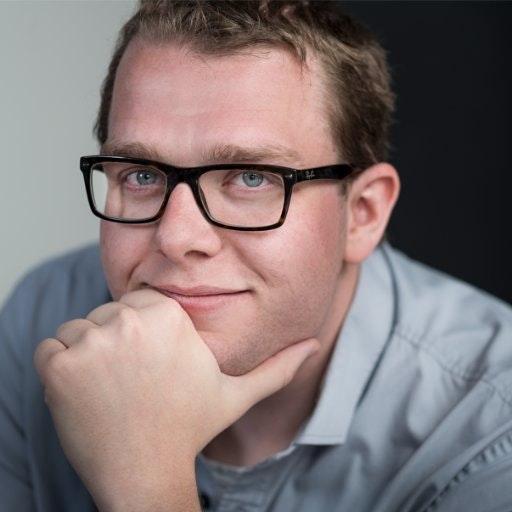 Martijn Oud