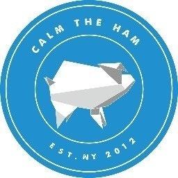 Calm The Ham