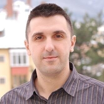 Martin Kulov