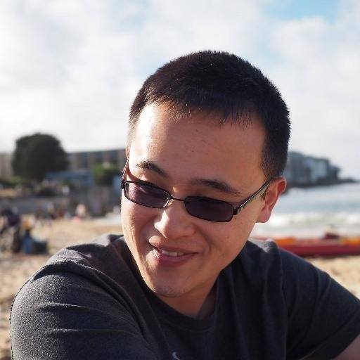 Benjamin Tseng