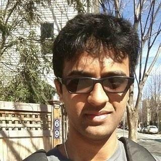 Anil Shanbhag