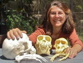 Loretta Breuning PhD