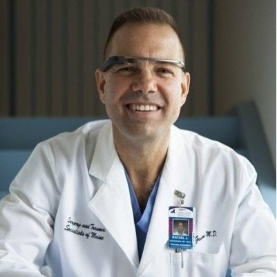 R.Grossmann,MD, FACS