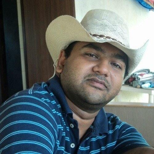 Ajay Bhosle