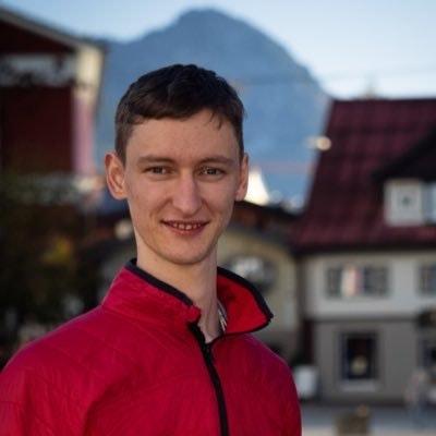 Dominik Kugelmann