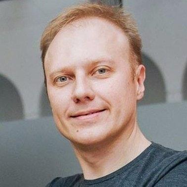 Dmitry Kosaryev