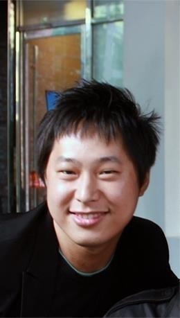 Sungju Jin